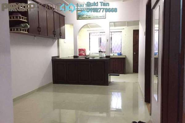For Sale Terrace at SD3, Bandar Sri Damansara Freehold Semi Furnished 3R/3B 588k