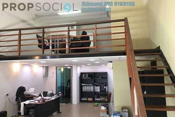 For Rent SoHo/Studio at Empire Subang, Subang Jaya Freehold Fully Furnished 0R/0B 2.6k