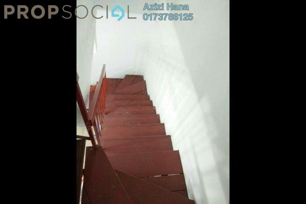 For Sale Terrace at Bukit Sentosa 3, Bukit Beruntung Freehold Unfurnished 3R/1B 180k