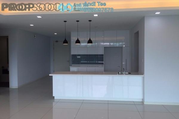 For Sale Condominium at Sunway South Quay, Bandar Sunway Leasehold Semi Furnished 4R/4B 2.2m