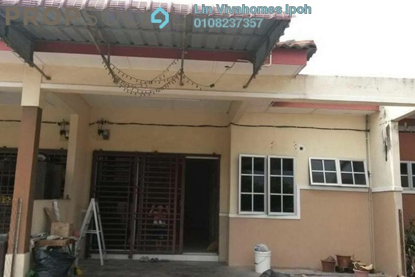 For Sale Terrace at Taman Desa Pengkalan, Ipoh Leasehold Unfurnished 3R/2B 180k
