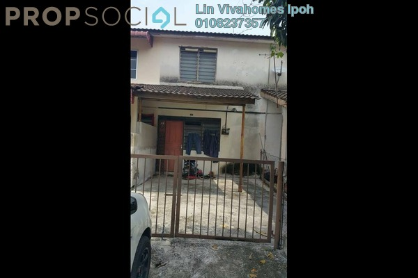 For Sale Terrace at Bandar Pengkalan Indah, Ipoh Leasehold Unfurnished 3R/1B 130k