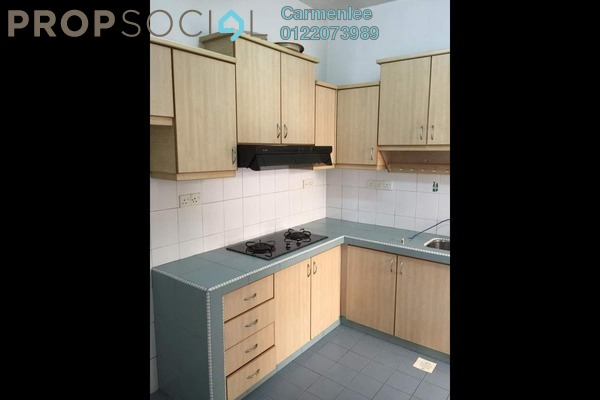 For Rent Condominium at Starville, UEP Subang Jaya Freehold Semi Furnished 3R/2B 1.3k