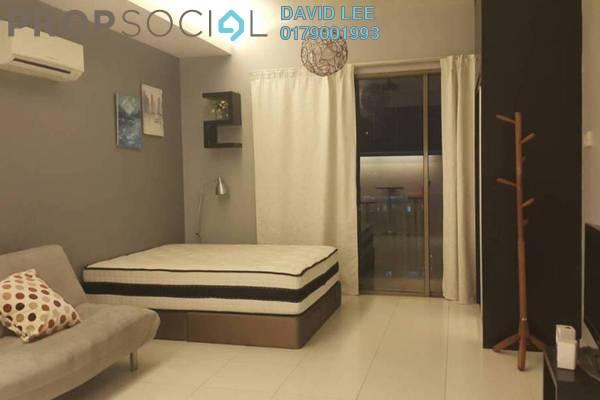 For Rent SoHo/Studio at Neo Damansara, Damansara Perdana Freehold Fully Furnished 1R/1B 1.45k