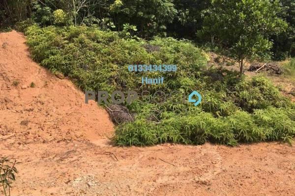 For Sale Land at Kampung Baharu Labu Lanjut, Sepang Freehold Unfurnished 0R/0B 220k