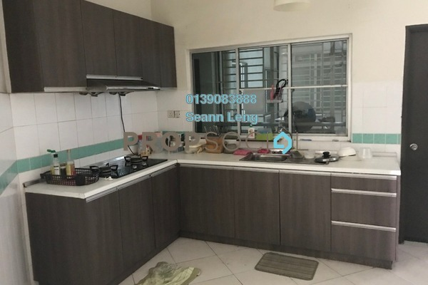 For Rent Condominium at Metropolitan Square, Damansara Perdana Freehold Semi Furnished 3R/3B 1.95k