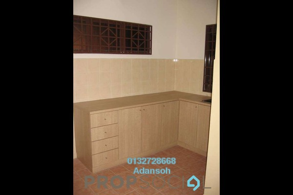 For Sale Condominium at Palm Spring, Kota Damansara Freehold Semi Furnished 3R/2B 430k