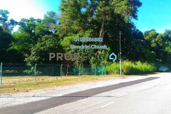For Sale Land at Taman Dato Haji Abdul Samad, Port Dickson Freehold Unfurnished 0R/0B 4.63m