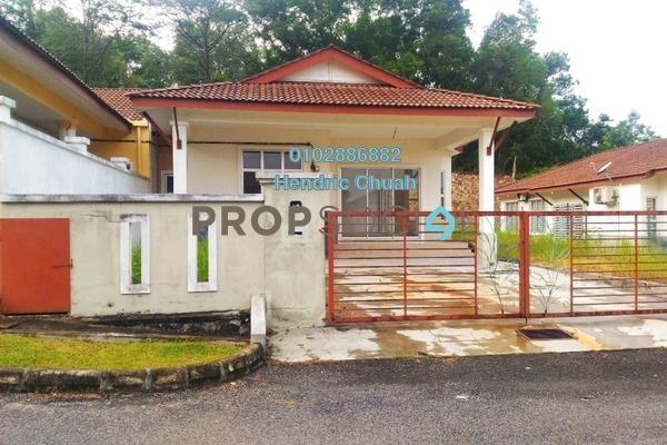 For Sale Semi-Detached at Rasah Kemayan, Seremban 2 Freehold Unfurnished 4R/3B 520k