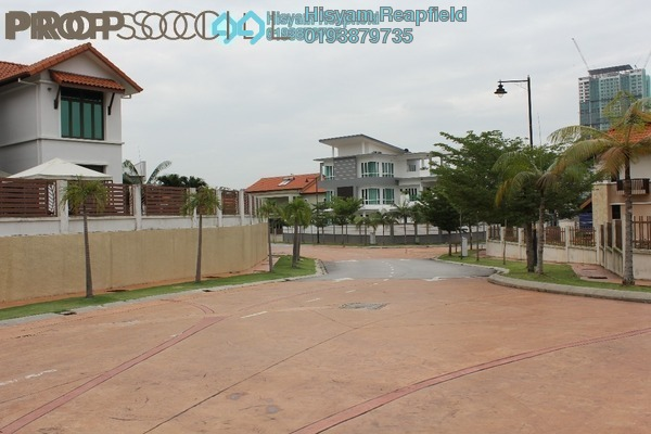 For Sale Bungalow at BK9, Bandar Kinrara Freehold Unfurnished 5R/4B 3.48m