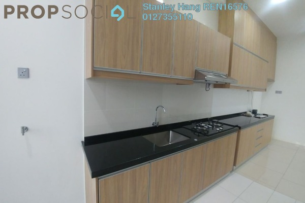 For Rent Condominium at Puteri Hills, Bandar Puteri Puchong Freehold Semi Furnished 4R/3B 3.4k