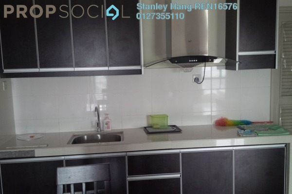 For Sale Condominium at Setia Walk, Pusat Bandar Puchong Freehold Semi Furnished 1R/1B 460k