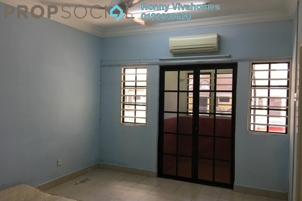 For Rent Terrace at Bandar Damai Perdana, Cheras South Freehold Semi Furnished 4R/3B 1.35k