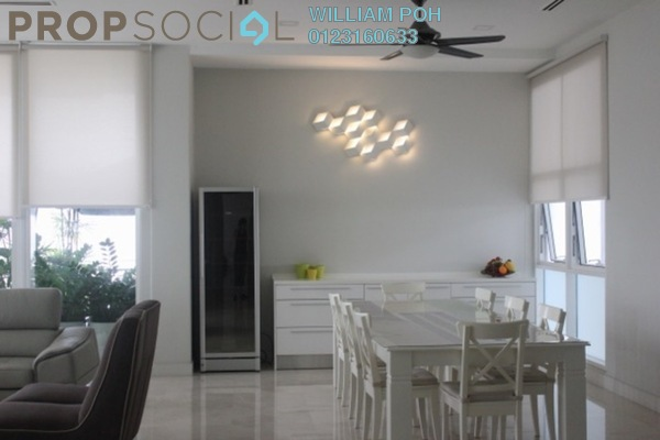 For Rent Condominium at Sunway Palazzio, Sri Hartamas Freehold Fully Furnished 4R/5B 14.5k