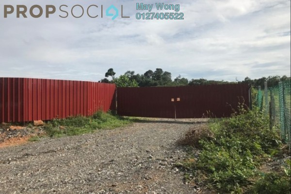 For Sale Land at Seremban Garden, Seremban Freehold Unfurnished 0R/0B 3.8m