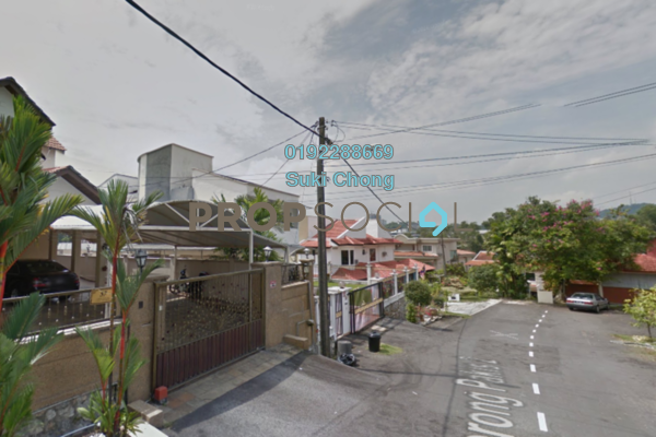 For Sale Semi-Detached at Taman Ferngrove, Batu 9 Cheras Freehold Unfurnished 11R/4B 1.58m