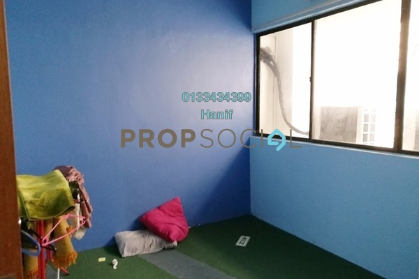 For Sale Office at Dataran De Palma, Ampang Leasehold Fully Furnished 0R/2B 450k