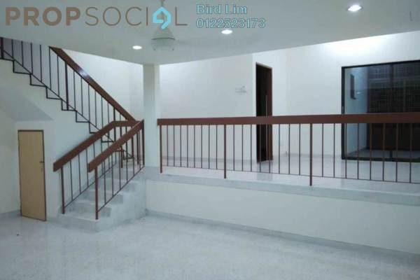For Sale Terrace at Taman Desa Seputeh, Seputeh Freehold Unfurnished 5R/3B 1.11m