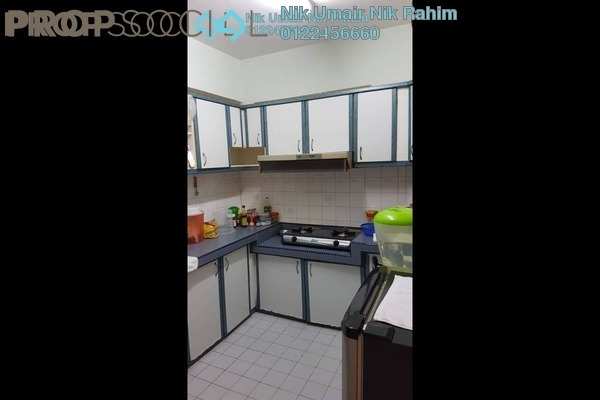 For Sale Condominium at D'casa Condominium, Ampang Freehold Unfurnished 3R/2B 330k
