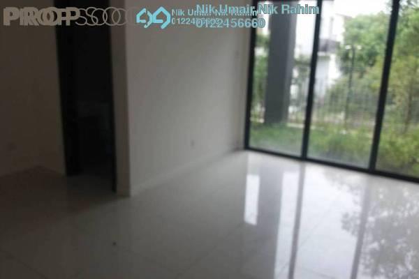 For Sale Villa at 16 Quartz, Melawati Freehold Unfurnished 4R/5B 1.9m