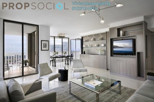 For Sale Condominium at Mont Kiara Pines, Mont Kiara Freehold Semi Furnished 3R/2B 790k