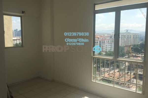 For Rent Condominium at Warisan Cityview, Cheras Freehold Unfurnished 3R/2B 2.2k