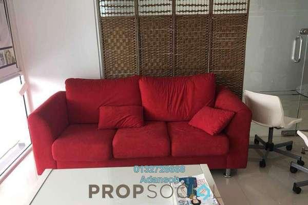 For Rent Office at Damansara Avenue, Bandar Sri Damansara Freehold Unfurnished 0R/0B 4.5k
