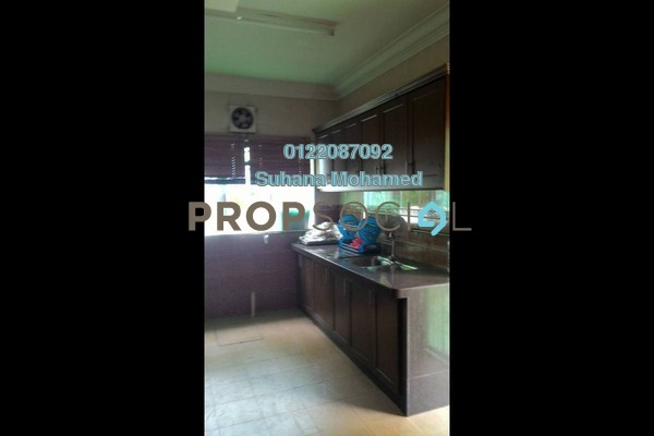 For Sale Terrace at U12, Shah Alam Freehold Semi Furnished 4R/3B 900k
