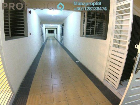 For Sale Condominium at Amara, Batu Caves Freehold Semi Furnished 3R/2B 360k