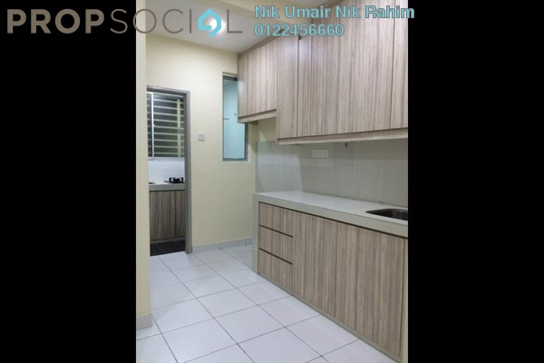 For Sale Condominium at Amara, Batu Caves Freehold Semi Furnished 3R/2B 310k