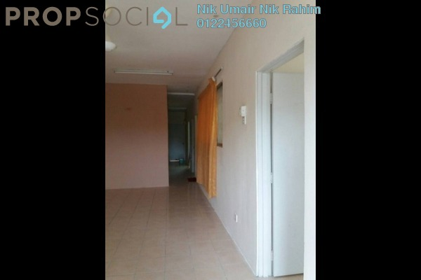 For Sale Condominium at Residensi Bistaria, Ukay Freehold Unfurnished 3R/2B 310k