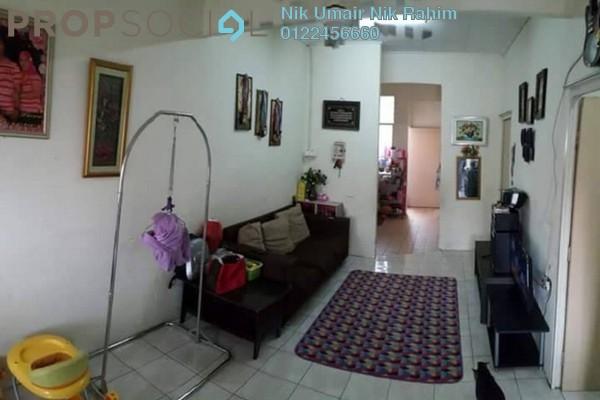 For Sale Terrace at BSP Village @ One BSP, Bandar Saujana Putra Freehold Unfurnished 4R/2B 360k