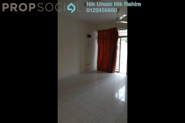For Sale Terrace at Taman Desa Anggerik, Putra Nilai Freehold Unfurnished 4R/2B 358k