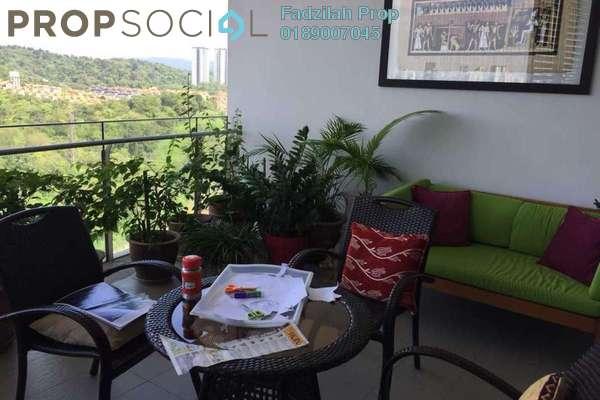 For Rent Condominium at Sunway Palazzio, Sri Hartamas Freehold Fully Furnished 4R/0B 14k