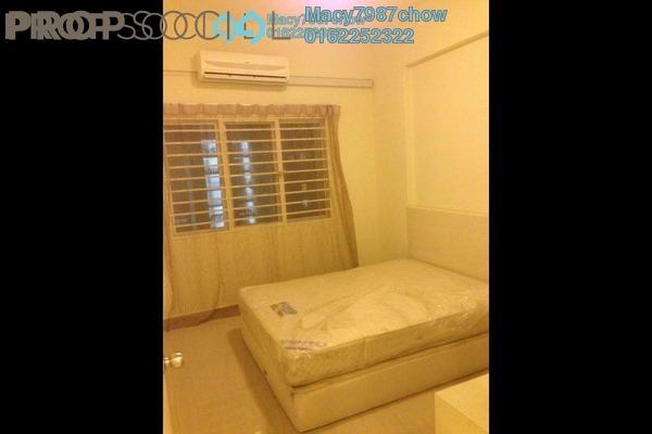 For Rent Condominium at Tiara Hatamas, Cheras Leasehold Fully Furnished 3R/2B 1.2k