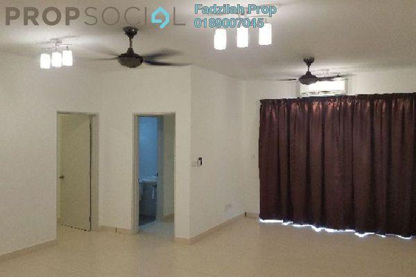 For Rent Condominium at Residensi Sentulmas, Sentul Freehold Semi Furnished 3R/2B 1.8k
