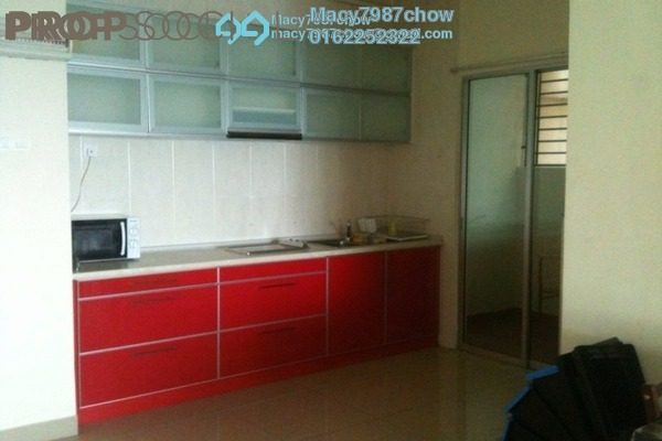 For Rent Condominium at Connaught Avenue, Cheras Leasehold Fully Furnished 3R/2B 1.3k