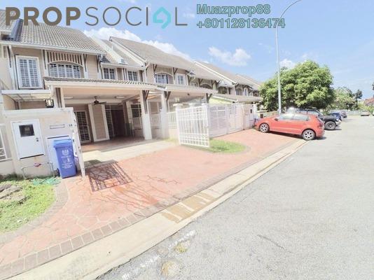 For Sale Terrace at Subang Bestari, Subang Freehold Unfurnished 4R/3B 670k