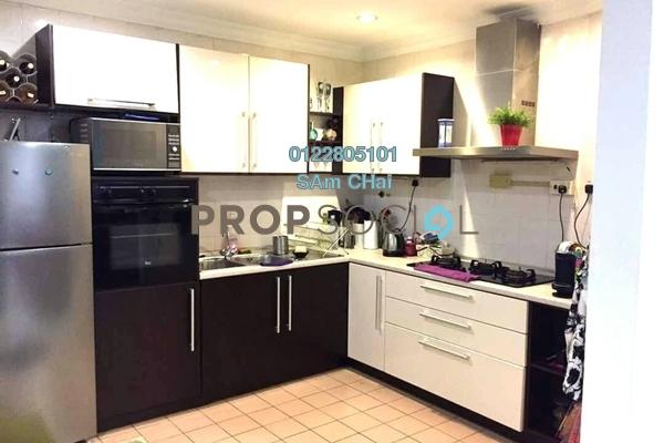 For Sale Condominium at Contessa, Bangsar Freehold Semi Furnished 2R/2B 900k