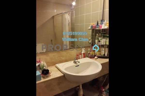 For Rent Condominium at Amcorp Serviced Suites, Petaling Jaya Freehold Fully Furnished 0R/1B 1.7k