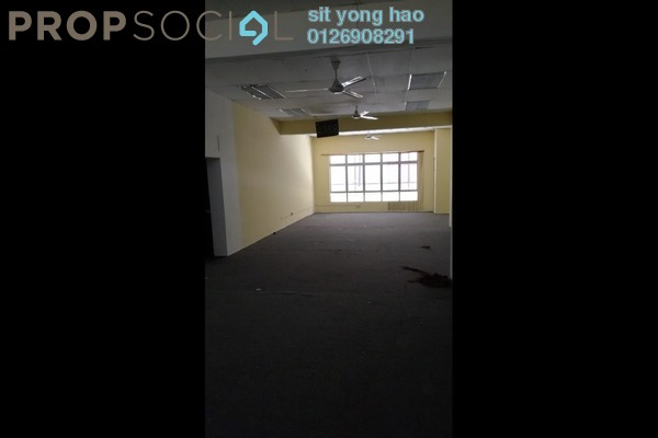 For Rent Office at Bandar Saujana Utama, Sungai Buloh Freehold Unfurnished 0R/0B 1k