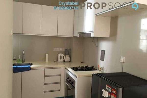 For Rent Condominium at Gaya Bangsar, Bangsar Freehold Fully Furnished 1R/1B 2.2k