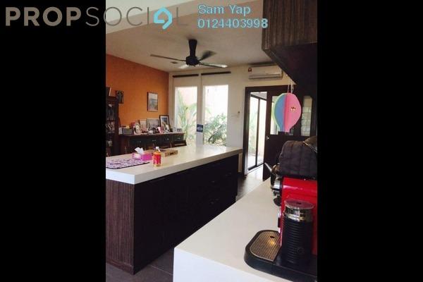 For Sale Semi-Detached at Palm Reserve, Damansara Jaya Freehold Semi Furnished 5R/4B 2.65m