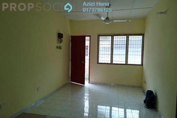For Sale Apartment at Inai Apartment, Pandan Indah Freehold Unfurnished 3R/1B 185k