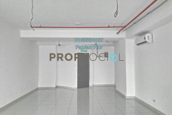 For Rent Office at 3 Towers, Ampang Hilir Freehold Semi Furnished 0R/1B 2.6k