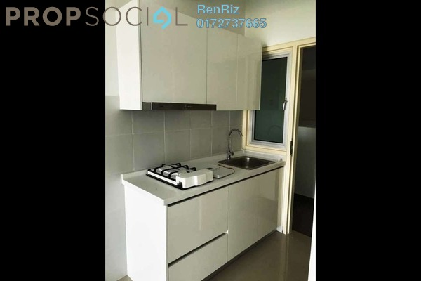 For Rent Condominium at Galleria, Equine Park Freehold Fully Furnished 0R/1B 1k