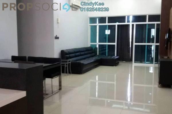 For Sale Condominium at Amaya Saujana, Saujana Freehold Fully Furnished 4R/0B 1.5m