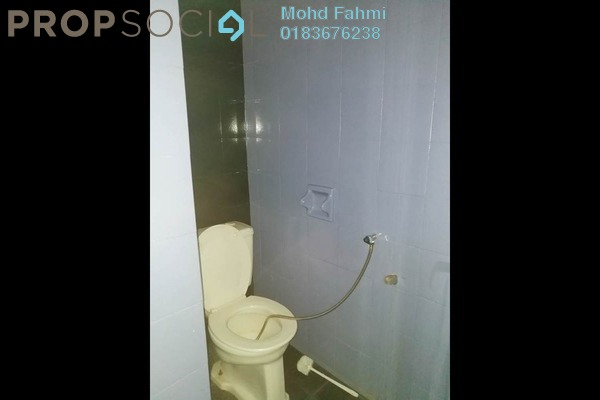 For Sale Office at Dataran De Palma, Ampang Freehold Fully Furnished 0R/2B 450k