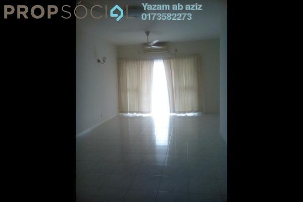 For Sale Condominium at Seri Maya, Setiawangsa Freehold Semi Furnished 3R/2B 600k