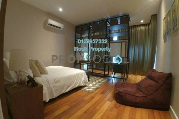 For Sale Villa at Symphony Hills, Cyberjaya Freehold Fully Furnished 4R/5B 2.33m